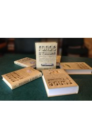 A Treasury of Chassidic Tales - Set of 7 Volumes by Rabbi Zevin [Голос в тишине. 7 томов]